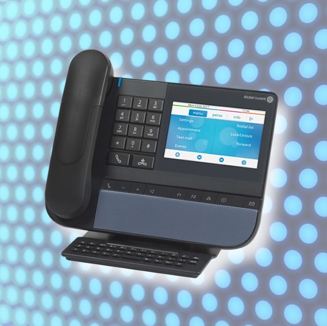 Premium DeskPhone s Series