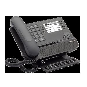 8039 Premium Deskphone