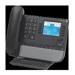 8068s Premium DeskPhone