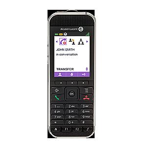 8242s DECT Handset