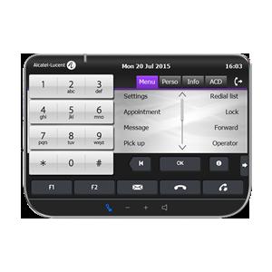 IP Desktop Softphone